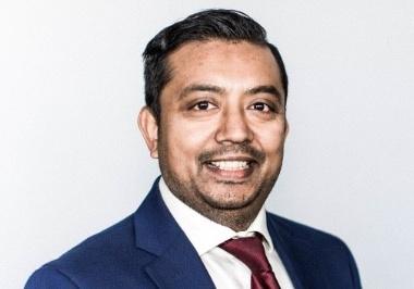 Muhammad Mozid - Senior Accredited Caseworker/Supervisor